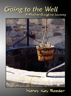 Going to the Well by Nancy Key Roeder book cover